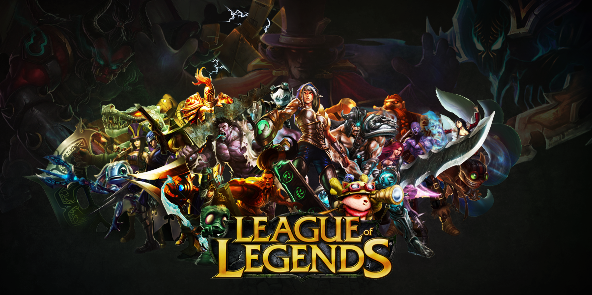 beheben League of Legends-Spiel Fehler