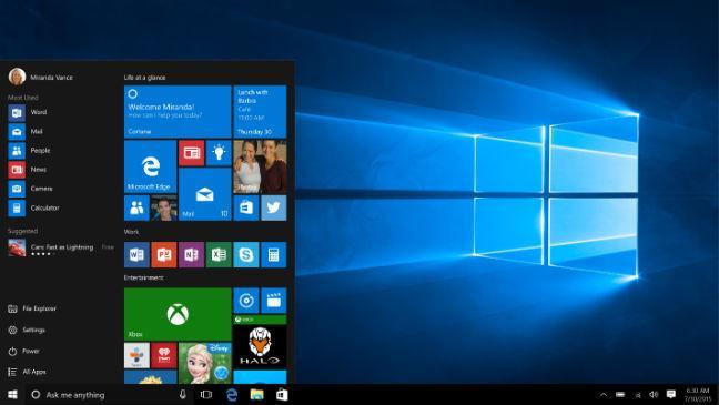 wie Titelleiste von Windows 10 zu beheben