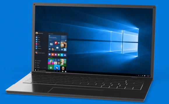 Wege freigeben frei zu Windows-10 Festplattenspeicher