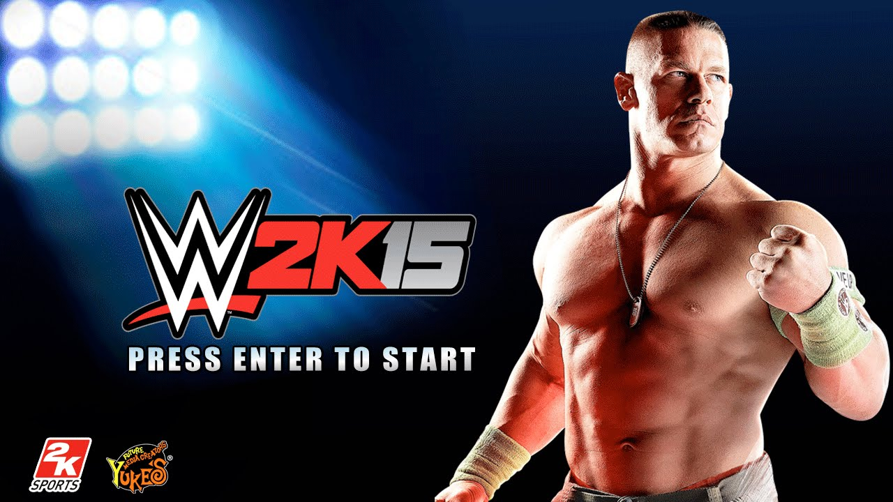 Fixierfehler für WWE 2K15 PC Spiel