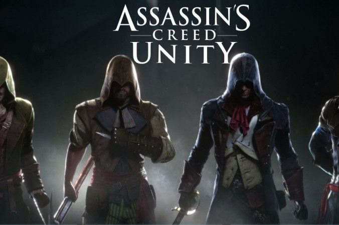 um Assassin's Creed Unity-Fehler zu beheben