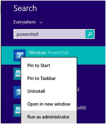 Beheben Sie den Fehlercode 0x80073cf9 unter Windows 10