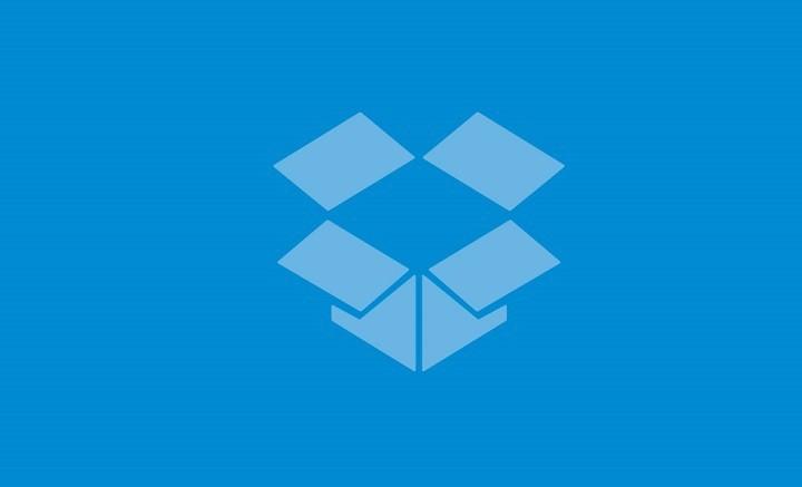 unsynchrone Dropbox-Ordner