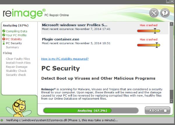 Möglichkeiten zur Verbesserung der PC-Leistung mit RegCure Pro