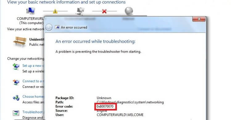 Windows 8.1, Windows Update Fehler