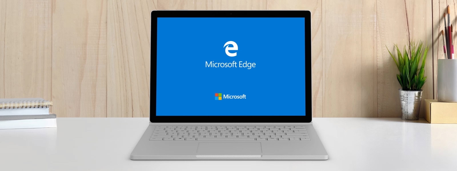 sichern Sie Microsoft Edge