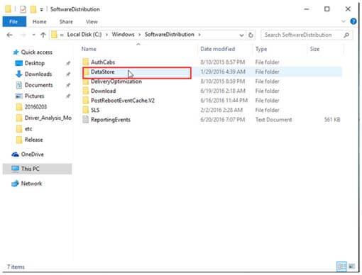 [Gelöst] - Tricks so beheben Sie den 0x80248007 Windows ...